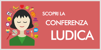 Conferenza ludica