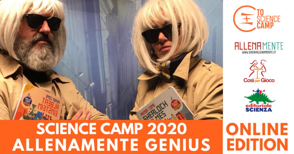 ALLENAMENTE CAMPUS 2020_2-2